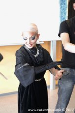 Drag Workshop | Foto: Stefan Fiedler